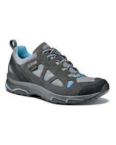 ASOLO MEGATON Womens Goretex Hiking Shoes