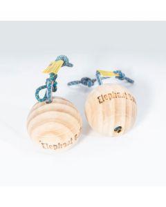 Awesome Woodys - Elephant Balls