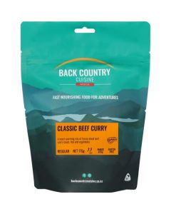 BC CLASSIC BEEF CURRY D/S Regular