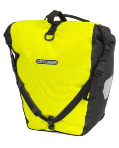 ORTLIEB BACK ROLLER HIGH VISIBILITY PANNIER (SINGLE)