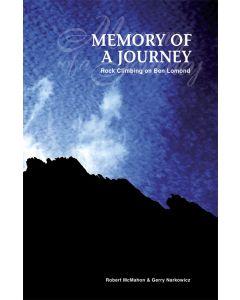 BEN LOMOND CLIMBING GUIDE (MEMORY OF A JOURNEY)