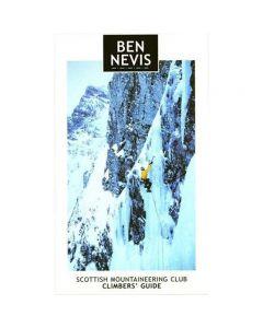 Ben Nevis Rock and Ice Climbs