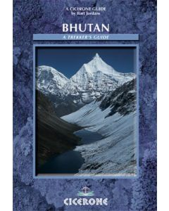 BHUTAN- A TREKKERS GUIDE (CICERONE)