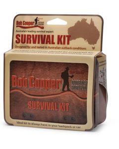SURVIVAL KIT - BOB COOPER