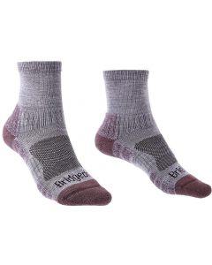 BRIDGEDALE HIKE LIGHT PERFORMANCE ANKLE Womens Socks