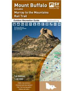 MOUNT BUFFALO OUTDOOR -SPATIAL VISION MAP