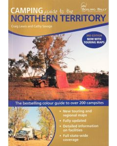 CAMPING GUIDE TO THE NT (BOILING BILLY)