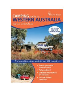 CAMPING GUIDE TO WA (BOILING BILLY)
