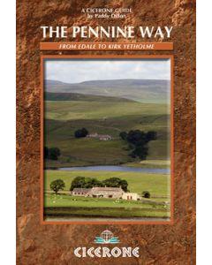 THE PENNINE WAY (CICERONE)