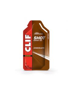CLIF BAR SHOT GEL CHOCOLATE 34GM