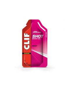 CLIF BAR SHOT GEL RAZZ 34GM