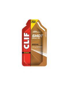 CLIF BAR SHOT GEL MOCHA 34G