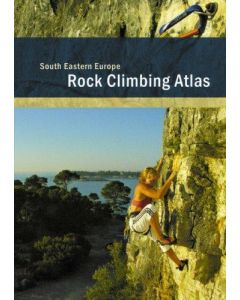 ROCK CLIMBING ATLAS SE EUROPE