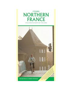 Cycling Northern France