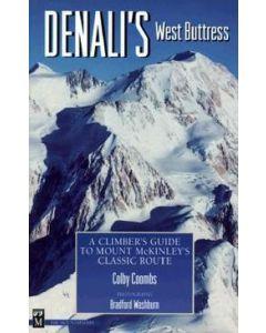 Denalis West Buttress