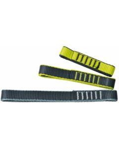 EDELRID 16mm PES Quickdraw Sling (dogbone) 10cm