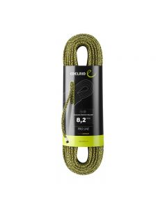 EDELRID STARLING PROTECT PRO DRY 8.2mm x 60M Rope