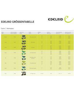 EDELRID Solaris Womens CLIMBING Harness