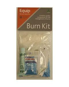 EQUIP BURN KIT