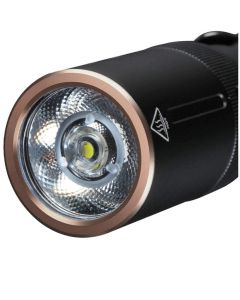 FENIX E20 V2.0 LED TORCH Black