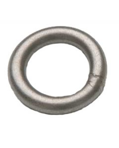 FIXE WELDED RING PLX STAINLESS - 209