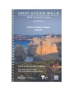 THE GREAT OCEAN WALK GUIDE BOOK