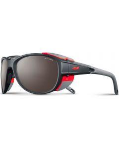 JULBO EXPLORER 2.0 ALTI ARC 4 Black sunglasses