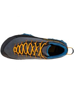 LA SPORTIVA TX4 Approach Shoes Blue/Papaya