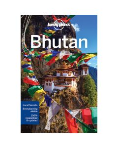 LP - BHUTAN 6