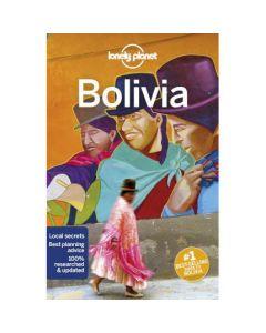 LP - BOLIVIA 10