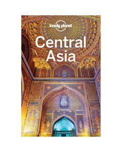 LP - CENTRAL ASIA 7