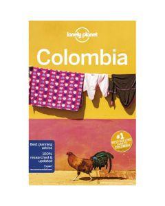 LP - COLOMBIA 8