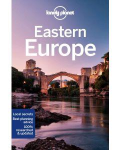 LP - EASTERN EUROPE 15