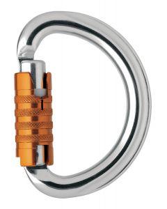 PETZL OMNI TRIACT-LOCK Carabiner