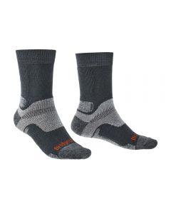 BRIDGEDALE HIKE MID PERFORMANCE Mens Socks
