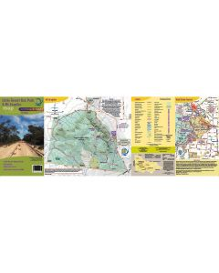 MERIDIAN LITTLE DESERT NP and Mt ARAPILES 1-100,000