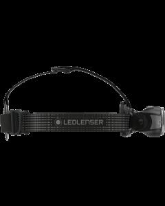 LED LENSER MH11 HEADLAMP BLACK/GREY