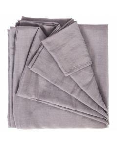 MONT COTTON SILK INNER SHEET XL