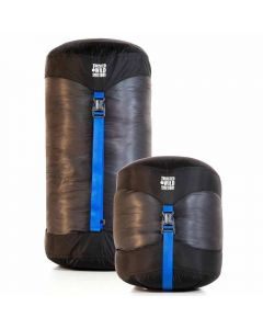 Double Extra Large (BLUE): 23L (max. volume) to 8L (min. volume)