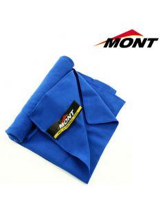 MONT TRAVEL TOWEL M