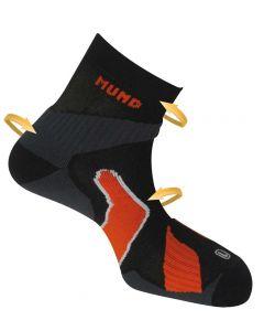 MUND ULTRA RAID Trail Running Sock
