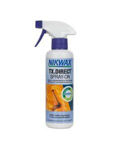 NIKWAX SPRAY ON TX DIRECT 300MLS