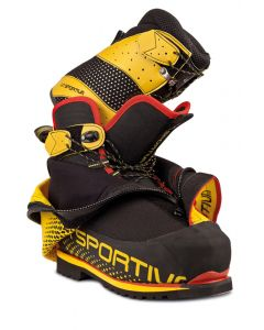 LA SPORTIVA OLYMPUS MONS EVO Mountaineering Boots