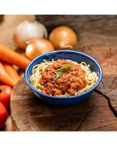 On Track Beef Bolognese