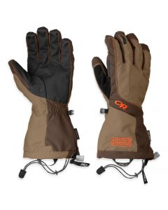 OUTDOOR RESEARCH ARETE GLOVES Mens