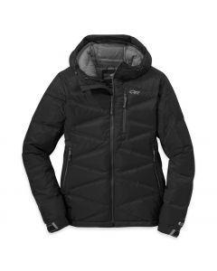 OUTDOOR RESEARCH FLOODLIGHT DOWN JACKET Womens