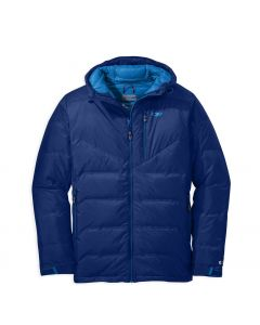 OUTDOOR RESEARCH FLOODLIGHT DOWN JACKET mens