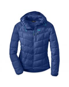 OUTDOOR RESEARCH SONATA DOWN HOODY womens