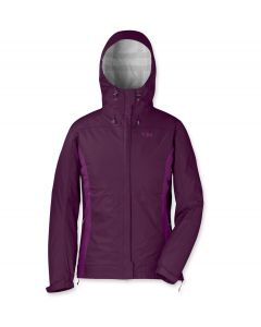 OUTDOOR RESEARCH PANORAMA JACKET Womens