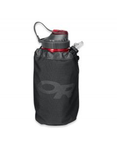 OUTDOOR RESEARCH WATER BOTTLE TOTE 1 LITRE